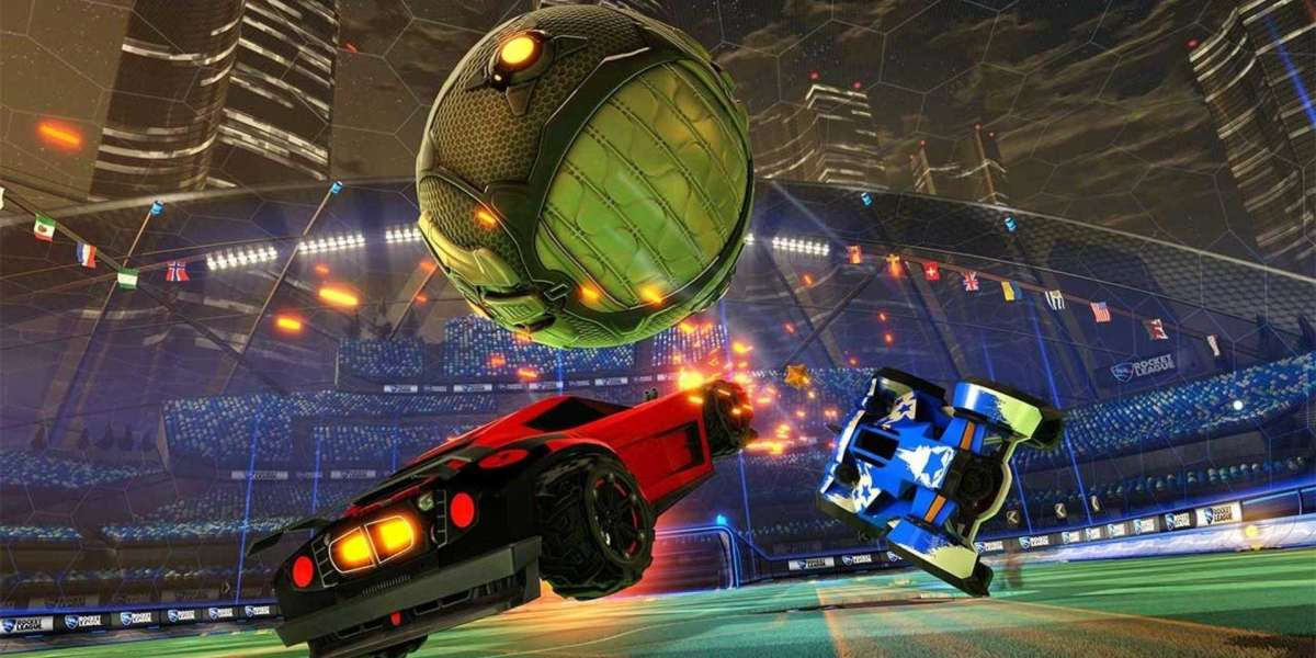 Car soccer enthusiasts who have been itching to take their Rocket League