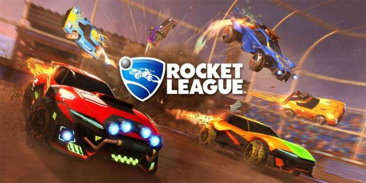 Psyonix was received through Epic Games this 12 months