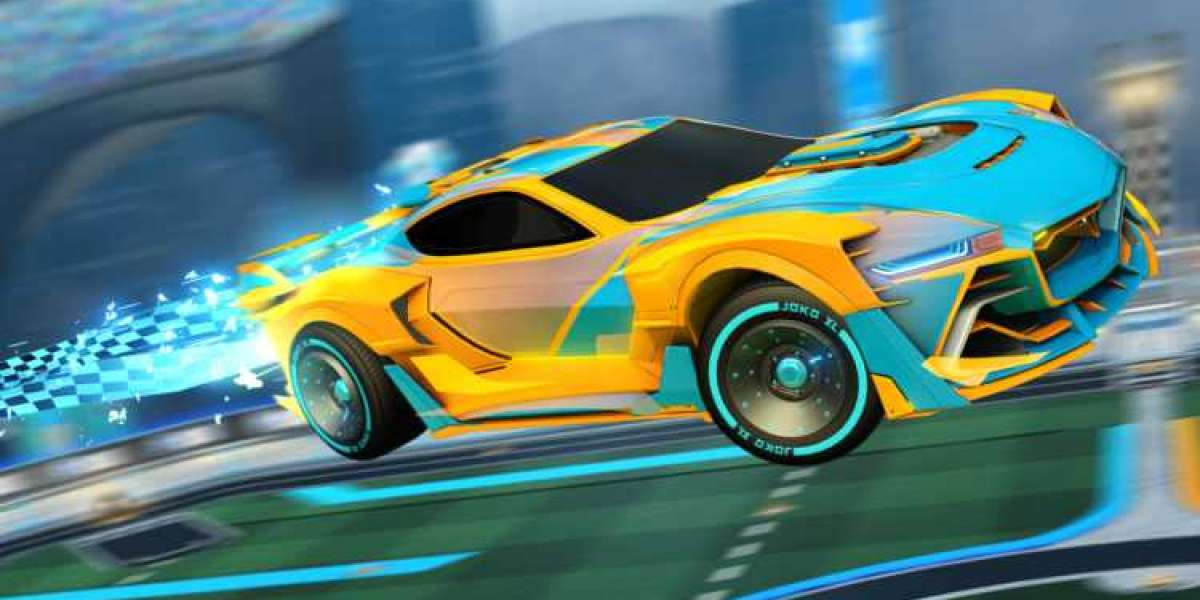 Psyonix is also assisting gamers celebrate Halloween Rocket League