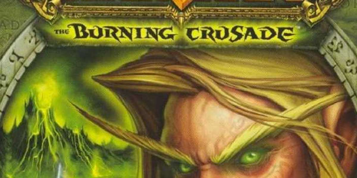 The Burning Crusade Classic is back