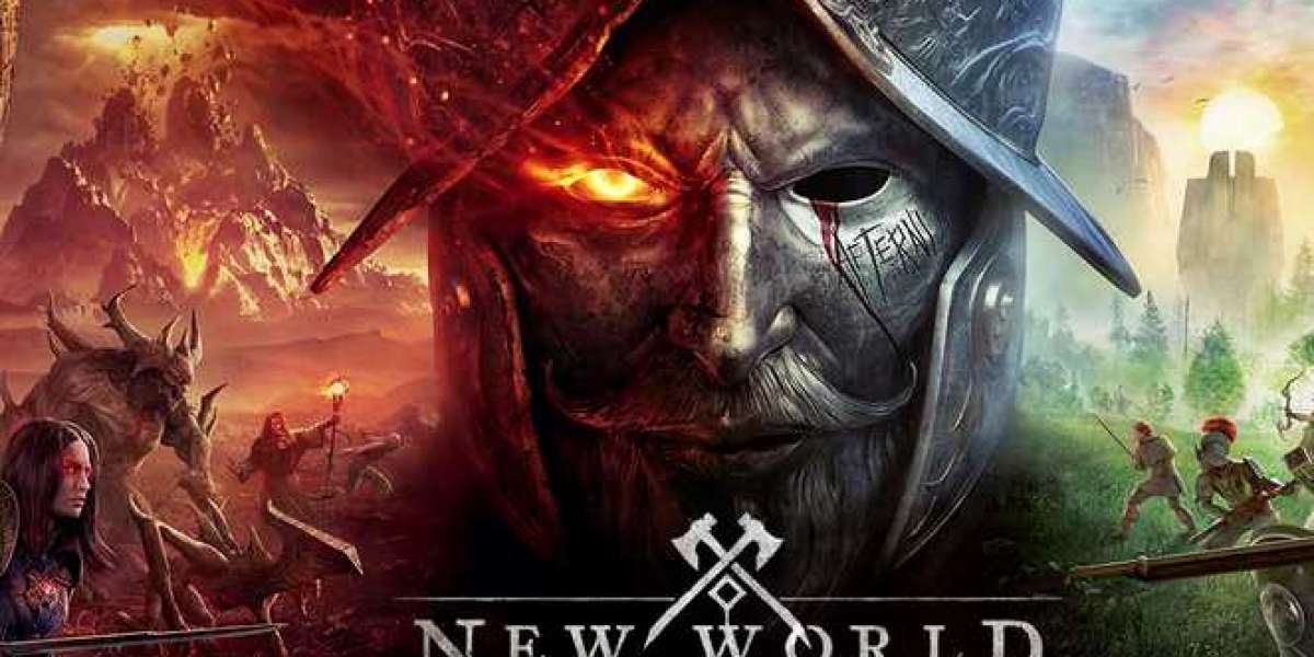 New World loses support for streaming