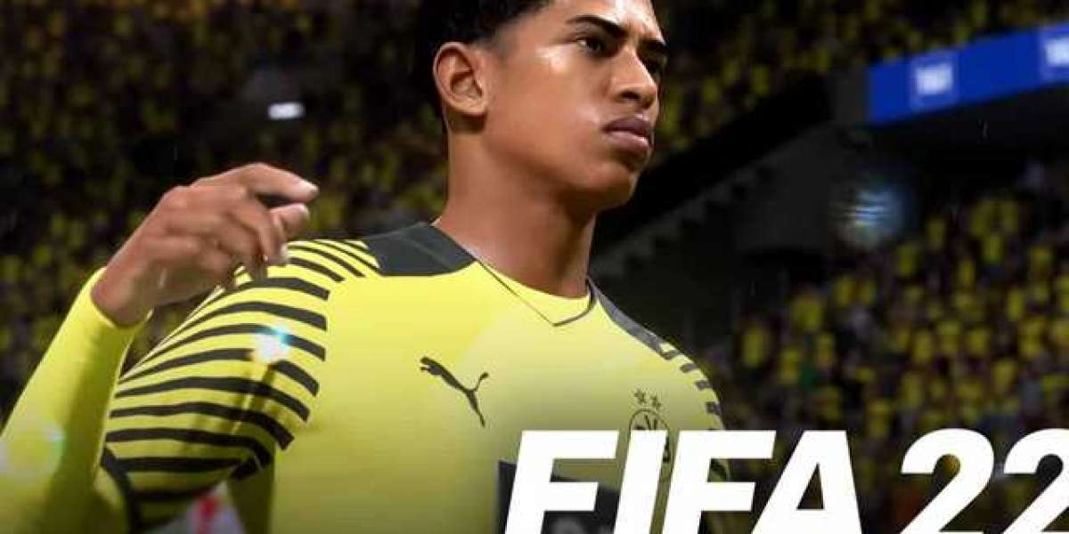 FIFA 22: Highlights of the trailer