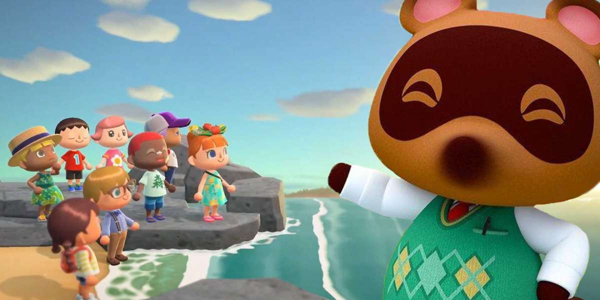 If you are going to capture bugs in Animal Crossing: New Horizons