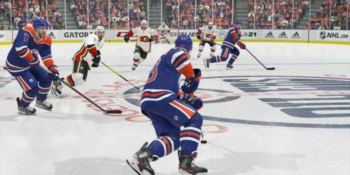 EA's NHL 21 has in the end been formally announced with Alexander Ovechkin as the duvet superstar and the display