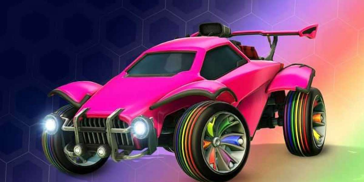 Developer Psyonix is reviving a four-year-old confined-time mode for Rocket League this weekend